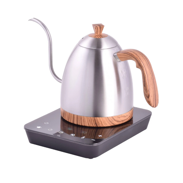Artisan Gooseneck Kettle - 900ml