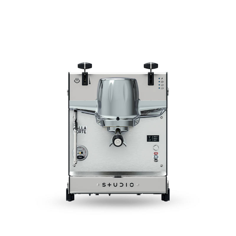 Earth Roastery | Equipment | Studio Espresso Machine