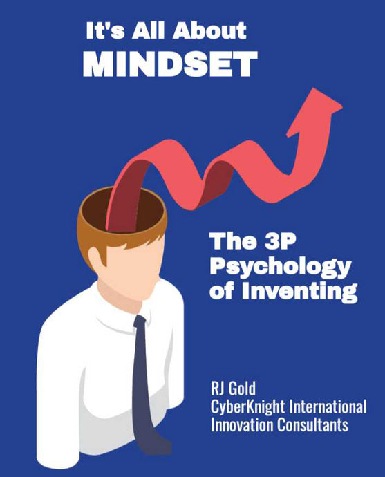 3P Psychology of Innovation and Inventing