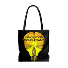 Load image into Gallery viewer, INNOVATION CONSULTANT Tote Bag