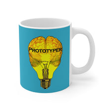 Load image into Gallery viewer, Prototyper 11oz Mug