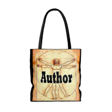 Load image into Gallery viewer, AUTHOR DaVinci Style Tote Bag