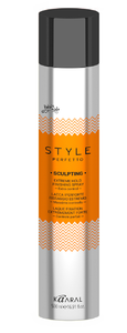 STYLE PERFETTO Sculpting Extreme Hold Finishing Spray by KAARAL