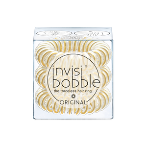 INVISIBOBBLE TIME TO SHINE - YOU'RE GOLDEN