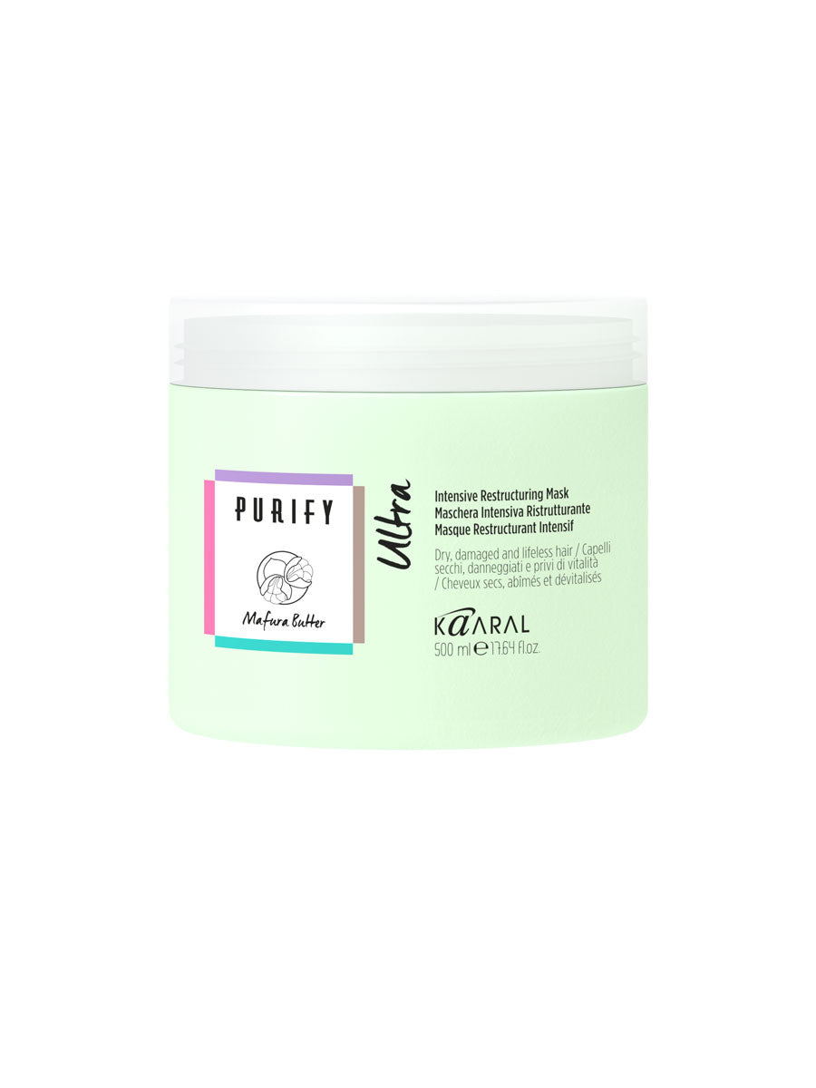 PURIFY Ultra Intensive Restructuring Mask by KAARAL