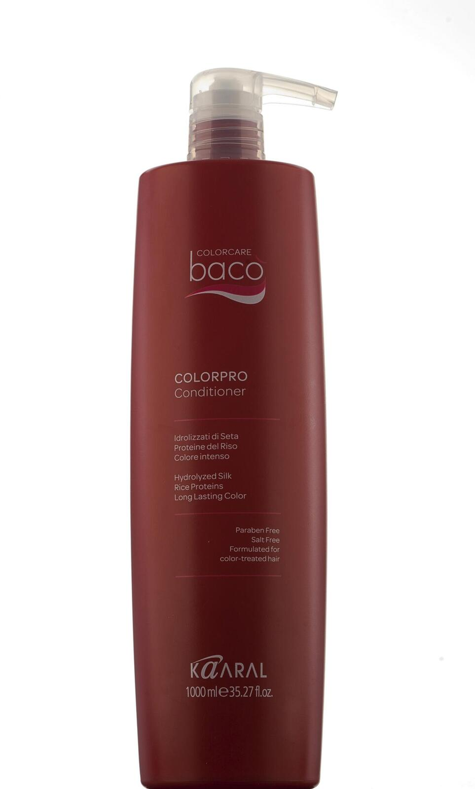 BACO Colorpro Conditioner by KAARAL
