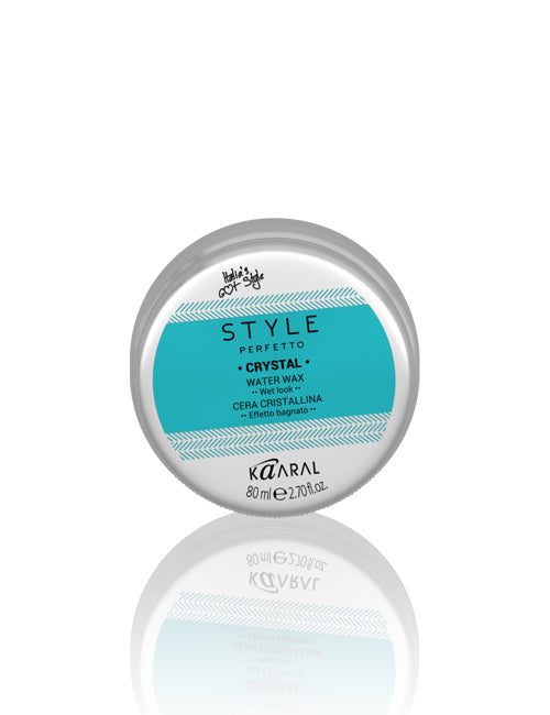 STYLE PERFETTO Crystal Water Wax (Wet Look) by KAARAL