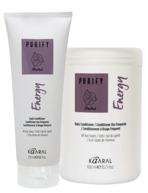 PURIFY Energy Conditioner by KAARAL