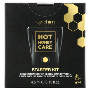 *NEW* HOT HONEY CARE Starter Kit by ELCHIM