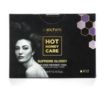 Load image into Gallery viewer, *NEW* HOT HONEY CARE Supreme Glossy (Anti-Frizz Formula) by ELCHIM