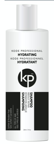 Hydrating Shampoo - BY KODE