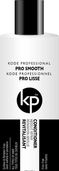 Professional Pro Smooth Conditioner BY KODE