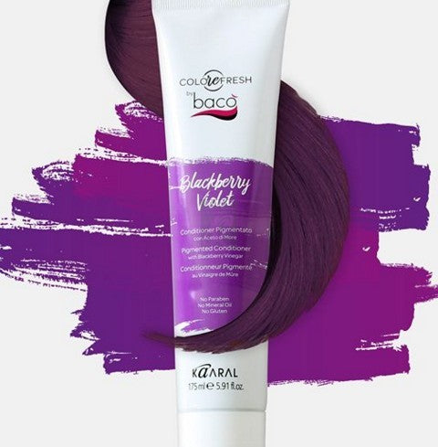 BACO Colorfresh Pigmented Conditioner by KAARAL