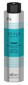 STYLE PERFETTO Primer Natural Hold Control by KAARAL