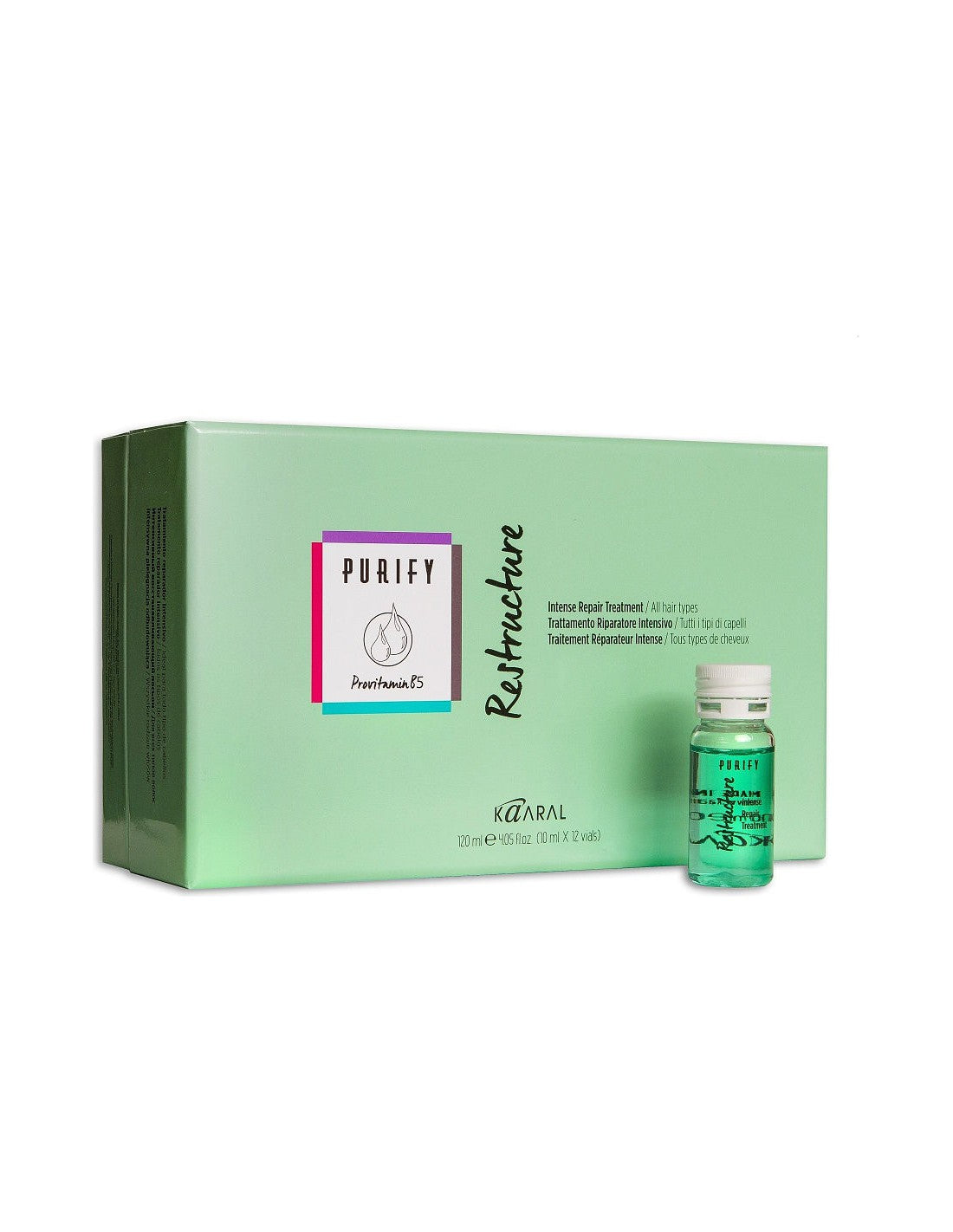 PURIFY Restructure Intense Repair Treatment by KAARAL