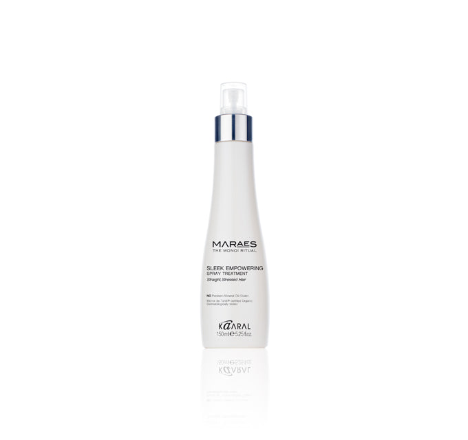 MARAES Sleek Empowering Spray Treatment by KAARAL
