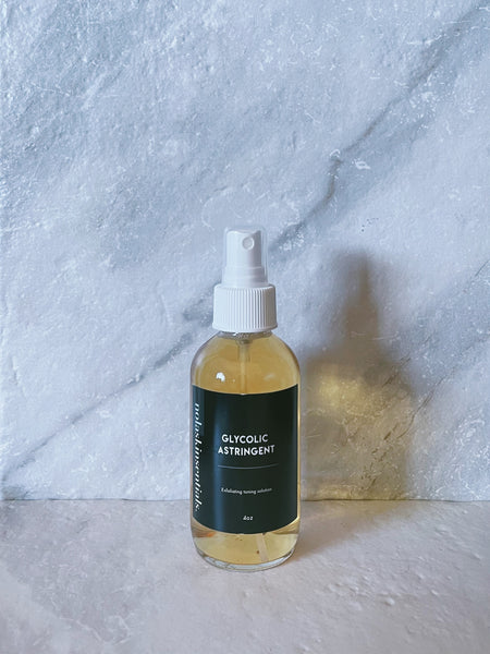 The Glycolic Astringent