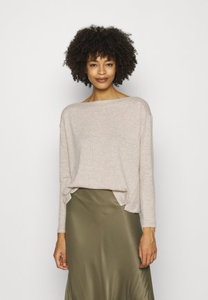 Anne Marie Batwing Sweater
