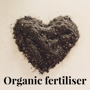 Fertiliser - Certified Organic