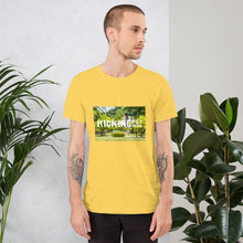 Load image into Gallery viewer, Short-Sleeve Unisex T-Shirt