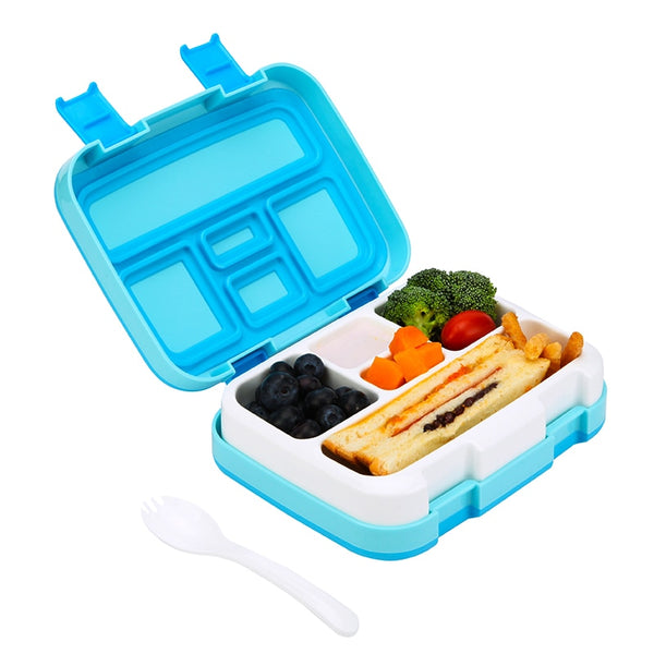 Leakproof Lunch Box