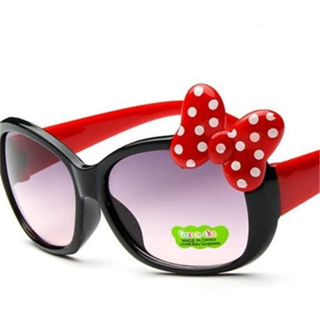 Super Cute Bow Sunglasses