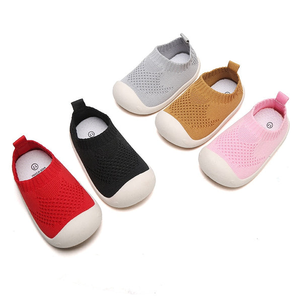 Comfortable Breathable Baby Shoes