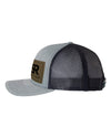 Snap Back Trucker Cap
