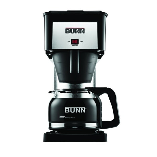BUNN Black BX 10-Cup Coffee Maker