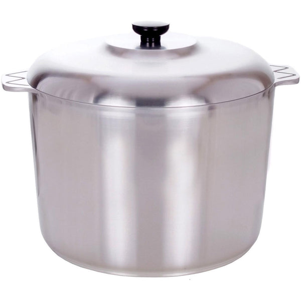 10 qt stock pot Mcware - Richard's Supply Inc