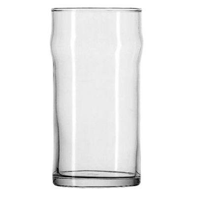 Single Bulge 12 oz Iced Tea Glass - Richard's Supply Inc