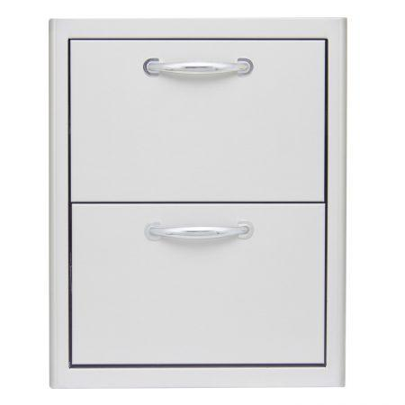 Blaze 16 in Double Access Drawer - Richard's Supply Inc