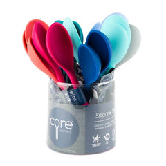 Core Silicone Spoon - Richard's Supply Inc