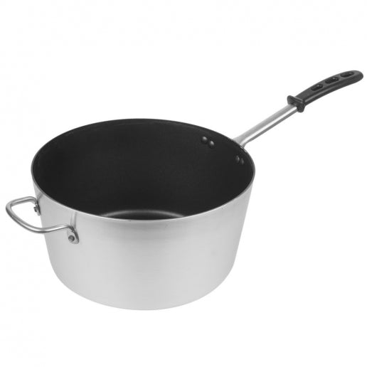 Wear-Ever Tapered Sauce Pan