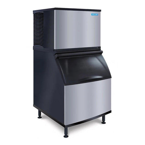 KoolAire Ice Kube Machine 440 lb/24 hours