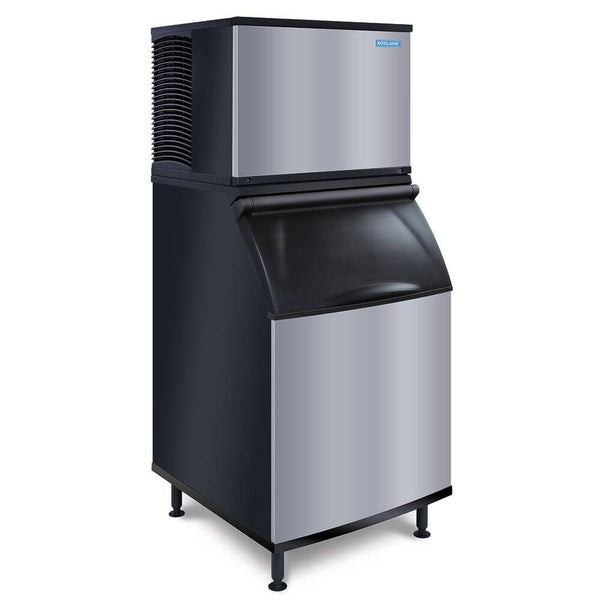 KoolAire Ice Kube Machine 515 lb/24 hours