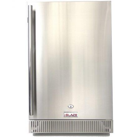 Blaze 4.1 Outdoor Refrigerator - Richard's Supply Inc