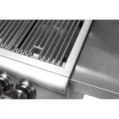 BLAZE TRADITIONAL 32 INCH 4-BURNER GRILL WITH REAR BURNER