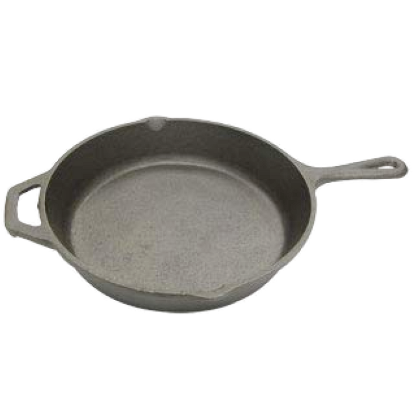 Admiral Craft Cast Iron Skillet 12""