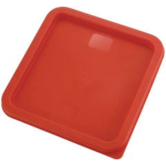 Container Cover, fits 6 & 8   quart square storage