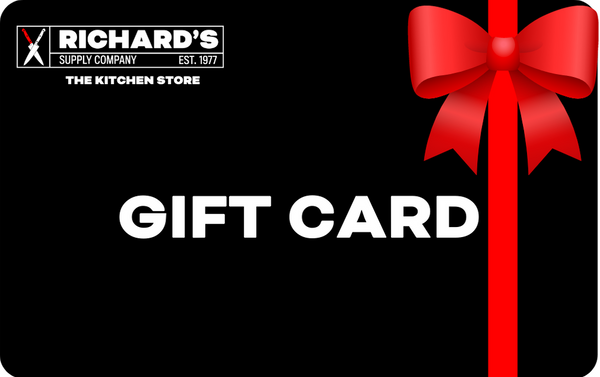 Kitchen Store Gift Card