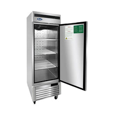 Atosa Bottom Mount One Door Freezer