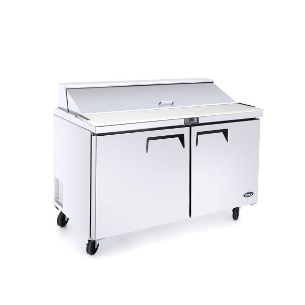 Atosa 48″ Sandwich Prep Table