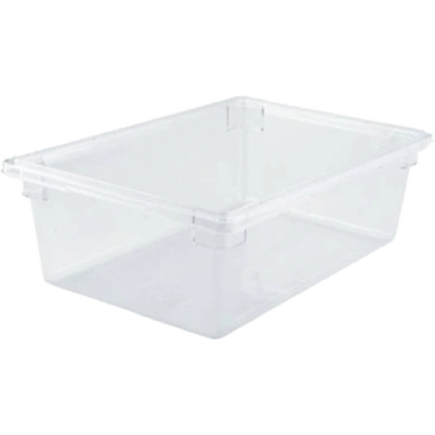 Winco 13 Gallon Food Storage Box
