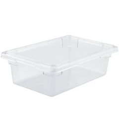 "Food Storage Box, 3.5 gallon  (13 Kg), 12"" x 18"" x 6"", -40F"