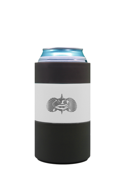 Toadfish Non-Tipping Can Cooler 12oz.