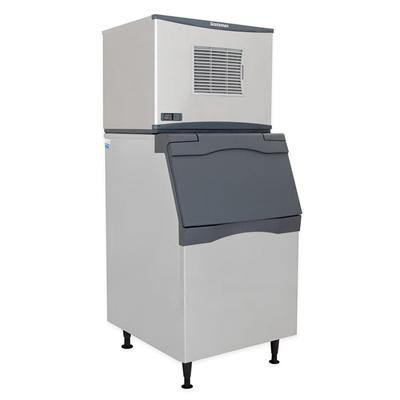 Scotsman Cube Style Ice Machine, 400 lbs production - Richard's Supply Inc