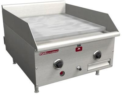 "Southbend 24"" Griddle - Richard's Supply Inc"