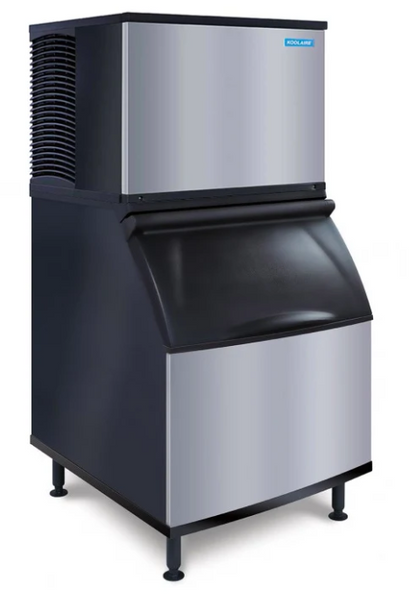 KoolAire Ice Kube Machine 330 lb/24 hours