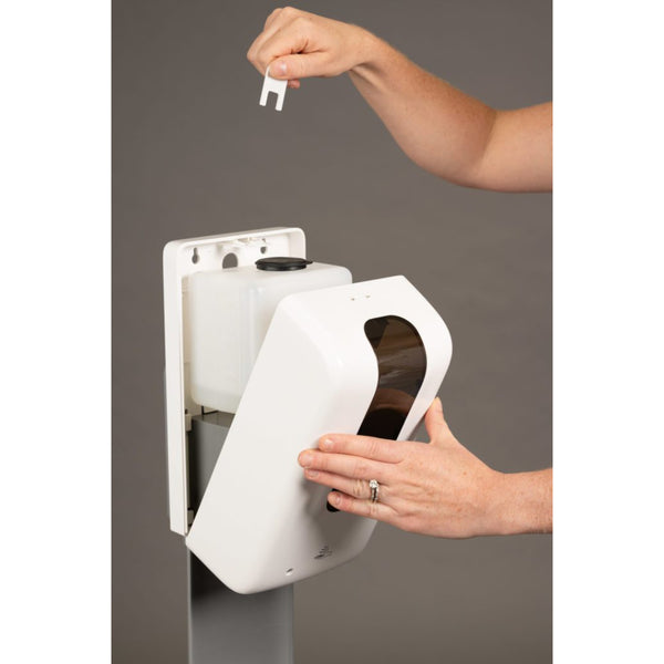 Economy Sanitizer Station Package